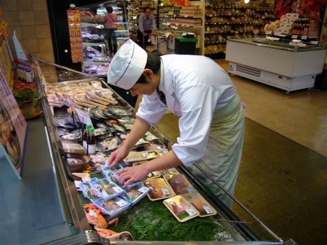 いかりスーパーマーケット 阪急逆瀬川店の画像・写真