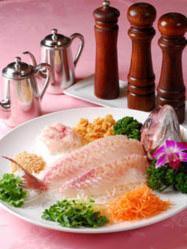 レストラン愛蓮 塚口店の画像・写真