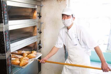 いかりスーパーマーケット 製パン工場の画像・写真
